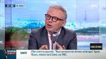 Brunet & Neumann: France-Belgique, les Français sont-ils trop sûrs d'eux? - 10/07