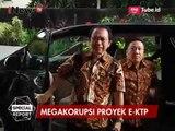 Merasa Nama Baik Tercemar, Marzuki Alie Laporkan Terdakwa Korupsi E-KTP - Special Report 24 03