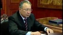 по делу Садыркулова генерала можно было закрыть на 10 лет за то что закрывал глаза на убийства.