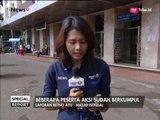 Live Report : Kondisi Terkini Masjid Istiqlal Jelang Aksi Damai GNPF MUI - Special Report 28/04