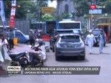 Live Report : Kondisi Terkini Majid Istiqlal Jelang Aksi Damai GNPF MUI - Special Report 28/04