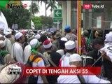 Nekat Beraksi di Tengah Massa 55, Pencopet Babak Belur Dihajar Massa - iNews Pagi 06/05