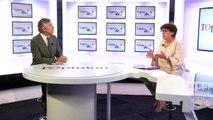 Annie Genevard: «Avec Emmanuel Macron, nous avons une forme de banalisation du Congrès»