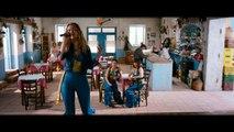 "Mamma Mia 2 -  Donna and the Dynamos perform ""Mamma Mia"" - Movie Clip"
