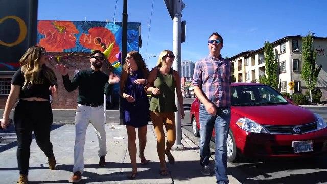 Reno Tahoe's Midtown Selfie Spots