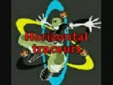 Parkour Horizontal Traceurs