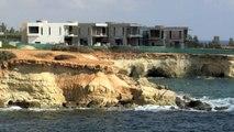 A Chypre, des projets immobiliers menacent des phoques moines