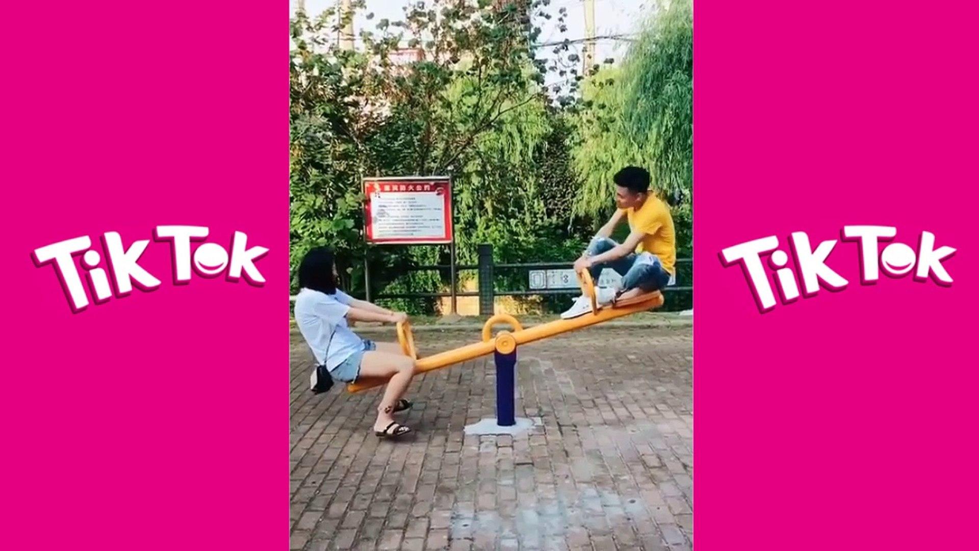 Tik Tok China - Best Funny Fails Tik Tok China Compilation 4️⃣
