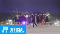 "TWICE(트와이스) ""Dance The Night Away"" Dance Video (Studio Ver.)"