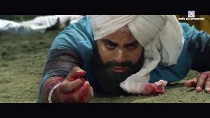 Kesari official Trailer - Akshay Kumar - Battle Of Saragarhi - Parineeti Chopra -