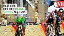 Aux origines du maillot vert - Cyclisme - Tour de France