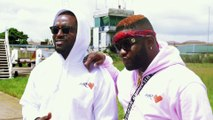 DJ Neptune Greatness Tour in Benin City With Skales & Zoro (Performance Video) - DJ Neptune