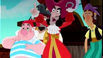 Jake and the Neverland Pirates - S03E30b - Captain Hookity-Hook