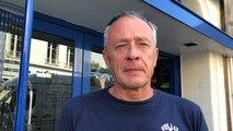 Explosion à Quiberon : un commerçant témoigne de la remise en état