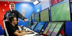 Galatasaray - Akhisarspor Süper Kupa Finalinde Yardımcı Hakem Sistemi Kullanılacak