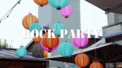 RockParty 20 Minutes 040718 (60 sec)