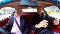 Comedians in Cars Getting Coffee S06 E05 Trevor Noah  That s the Whole Point of Apartheid  Jerry