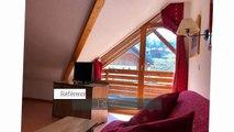 A vendre - Appartement - SAINT FRANCOIS LONGCHAMP (73130) - 2 pièces - 37m²