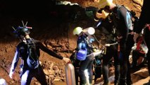 Thailand Cave Rescue : All 12 Boys Are Successfully Rescued