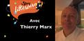 Thierry Marx, la Story littéraire : le livre qui a tout changé