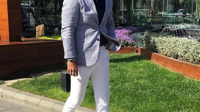80 Best Gray Suits for Men's wear & fashion Suits & 2020 Fashion Magazine