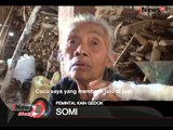 Mbah Somi Meski Tua Teteap Membuat Kain Tenun Gedok Khas Tuban - iNews Siang 05/08