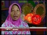 Kerajinan Cangkang Kerang, Usaha Kreatif Warga Cilincing - Jakarta Today 07/08