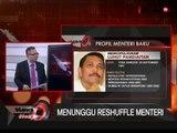 Menunggu Reshuffle Menteri, Bincang Dengan Analis Pasar Modal - iNews Siang 12/08
