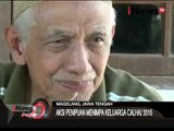 Musibah Haji 2015, Aksi Penipuan Menimpa Keluarga Calon Haji - iNews Pagi 16/09
