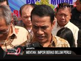 Wacana Impor Beras, Menteri Pertanian Impor Beras Belum Perlu - iNews Malam 22/09