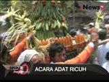 Inilah Kericuhan Acara Adat Di Klaten, Jawa Tengah - iNews Pagi 26/10