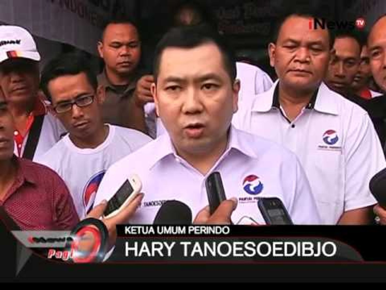 Pilkada Serentak Hari Ini, Bawaslu Siap Lakukan Pengawasan - iNews Pagi 09/12