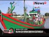 11 Tahun Tsunami Aceh, Nelayan Aceh Hentikan Sementara Kegiatan Melaut - iNews Petang 25/12