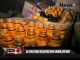 Waspda oli palsu, Polisi sita ribuan botol oli berbagai merk yang dipalsukan - iNews Malam 06/01