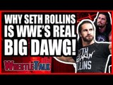 HUGE WWE Extreme Rules 2018 Match ANNOUNCED! Seth Rollins Rules! | WWE Raw, July 9, 2018 Review
