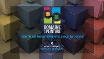 Domaine De La Peinture, Vente de revêtements sols et murs dans la Loire et l'Allier