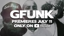 "YouTube Originals Presents ""G-Funk"" starring Nate Dogg, Snoop Dogg & Warren G (Extended Trailer)"