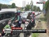 Libur lebaran, kawasan Lembang Bandung dipadati pengunjung - iNews Siang 07/07