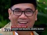 Tradisi Lebaran Betawi, tradisi beberapa pekan setelah Idul Fitri - iNews Pagi 25/07