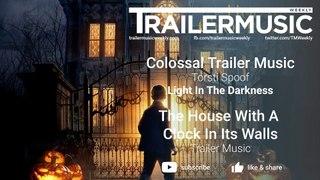 Trailer Music Channel #3