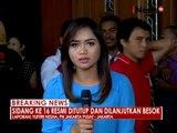 Dialog 01 : Pakar Hukum Pidana Univ AL - Azhar, terkait keterangan ahli - iNews Breaking News 31/08