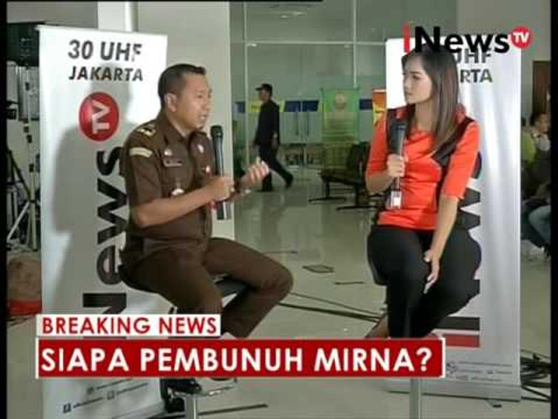 Dialog : Ardito : Jawaban saksi hari ini tidak penuh keyakinan - iNews Breaking News 07/09
