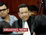 Pemindahan barbuk dilakukan 8 Januari padahal 7 Januari menurut BAP - iNews Breaking News 12/10