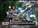 Pasca ledakan di gerai pizza di Bekasi, TKP masih dipadati warga - iNews Siang 24/10