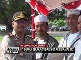 Jelang 212, FPI Demak tidak ikut aksi damai - iNews Malam 28/11