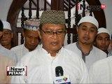 Jelang aksi damai 212, masjid Al Ma'mur akan tampung peserta aksi damai 212 - iNews Petang 29/11
