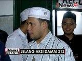 Live Report : Irfan Tanjung, Jelang aksi damai 212 - iNews Petang 30/11