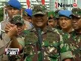 Jelang aksi damai 212, 3000 personel gabungan disiapkan untuk aksi damai 212 - iNews Pagi 01/12