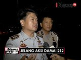 Live Report : Irfan Tanjung, Jelang aksi damai 212 - iNews Malam 01/12