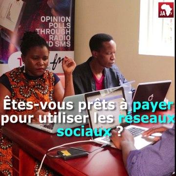 Ouganda : la taxe de Museveni sur les réseaux sociaux fait polémique